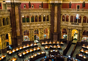 Library of Congress Tours
