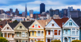 Self-Guided San Francisco Tours
