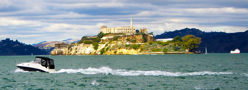 Alcatraz Tours - San Francisco Travel Guide
