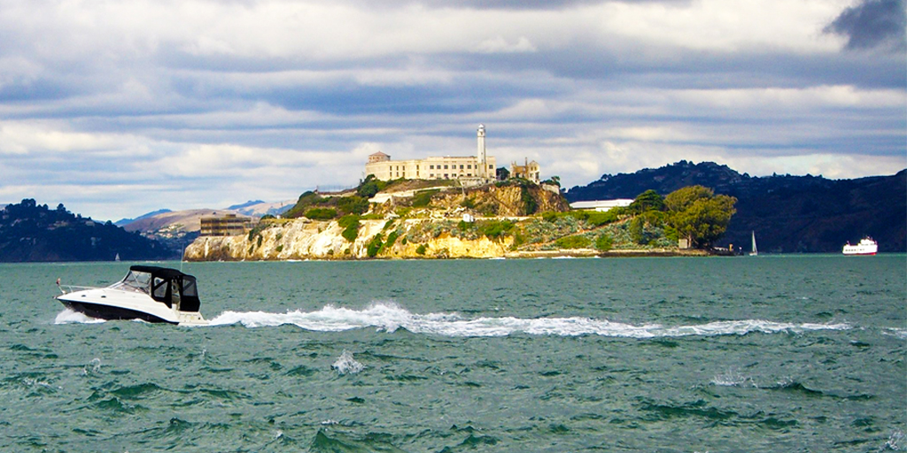 Best San Francisco Bay Boat Tours