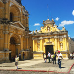 Antigua Guatemala Travel - Hermano Pedro's Hospital