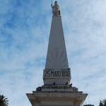 city tours buenos aires - Pyramid of May