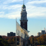 city tours buenos aires - Torre Monumental