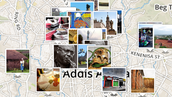 Addis Ababa Tour and Addis Ababa Map