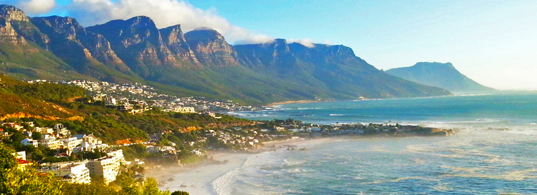 Cape Town Tour and Travel Guide