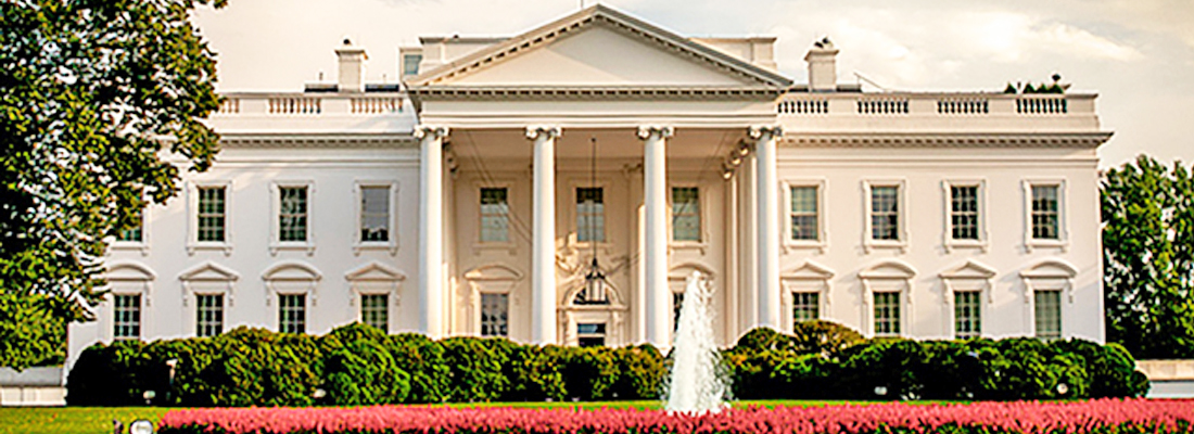 How To Get A West Wing Tour