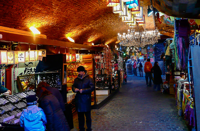 Places to visit in London of Camden Lock Market