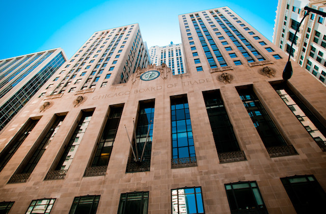 Things to do in Chicago - Chicago Board of Trade
