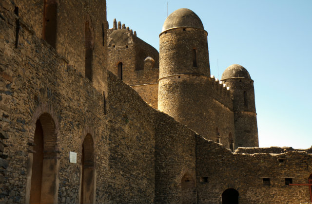 Gondar is an Ethiopia tourism destination