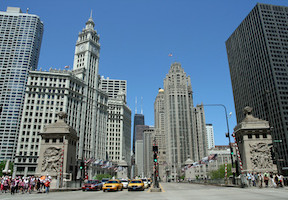 Chicago Neighborhoods Tour