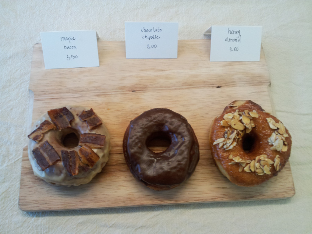 Union Square Donuts in Boston is one of the things to do in Boston