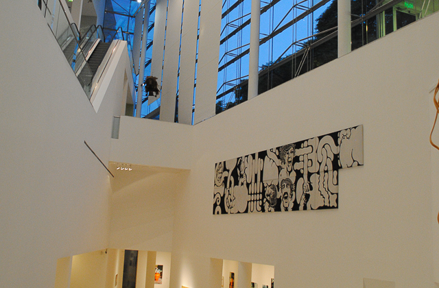 Things to do in Buenos Aires - MALBA