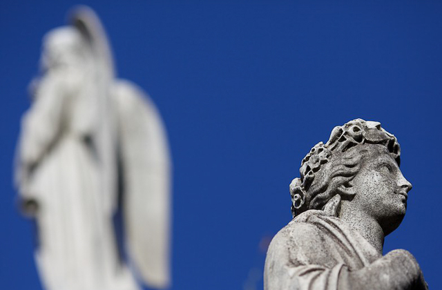 Things to do in Buenos Aires - Recoleta Cemetery