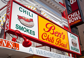 Washington DC Food Tour