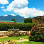 Antigua Guatemala Travel - Casa Santo Domingo