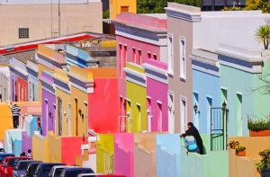 Cape Town Tour - Bo Kaap