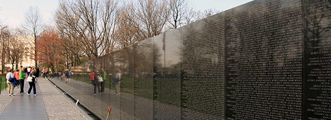 Vietnam Memorial - The Definitive Travel Guide