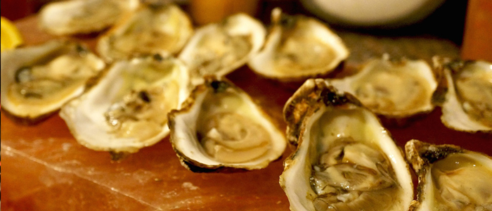 best restaurants in DC for seafood
