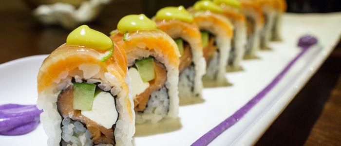 best restaurants in DC for sushi
