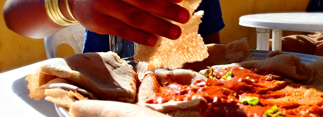 Eat at some of the best Addis Ababa restaurants