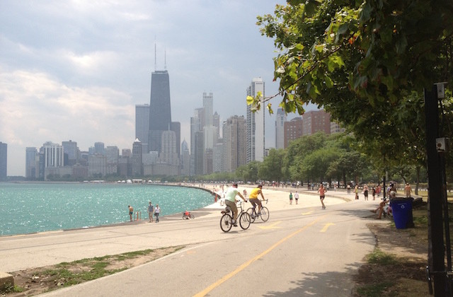 Chicago Neighborhoods - Chicago Beaches