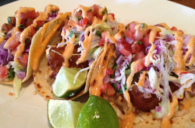 Tacos at the best restaurant in Boston. Image source: Flickr