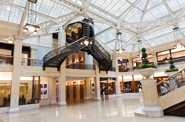 Things to do in Chicago - Rookery