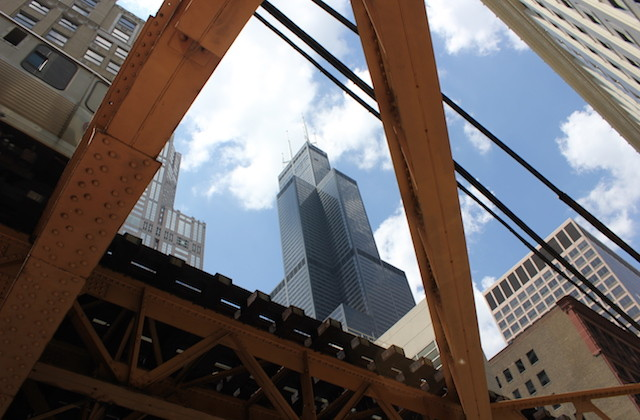 Things to do in Chicago - Sears Tower