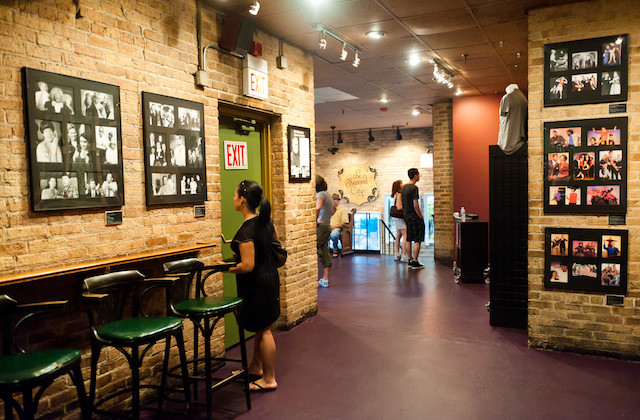 Things to do in Chicago - The Second City