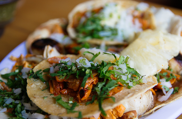 Tacos al Pastor Things to Do in Mexico City