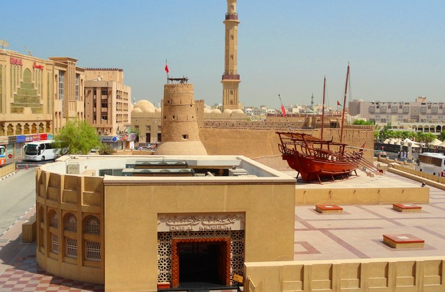 Things to do in Dubai - Dubai Museum