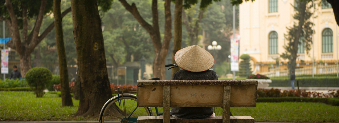 Hanoi Tour - Your Mobile Travel Guide, Tour, and Map